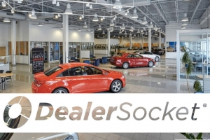 DealerSocket Partners with GM DVIM