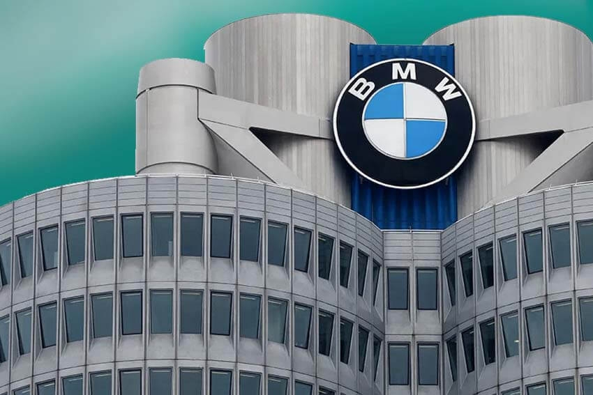 BMW Sales Outpace 2019-20