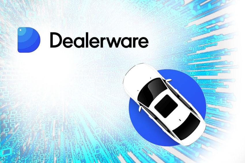 Dealerware Launches API Platform
