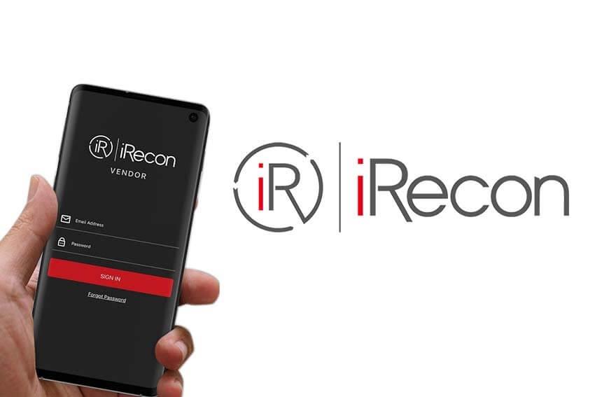 iRecon Revamps Platform