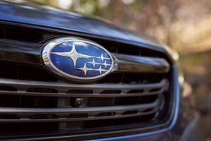 Subaru Sells 53,000 in June