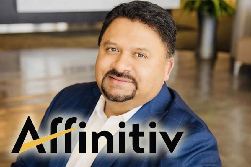 Affinitiv Reports Strong Growth