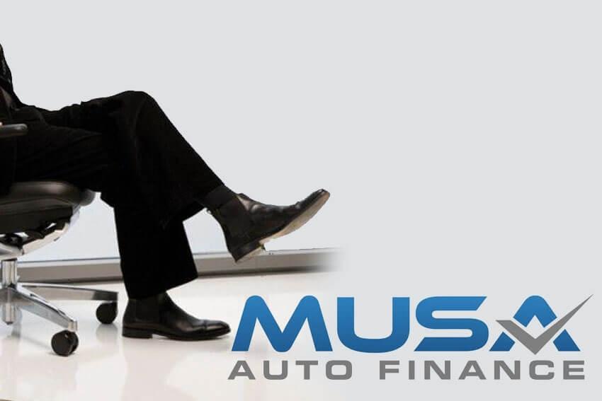 MUSA Auto Finance Adds President, Execs
