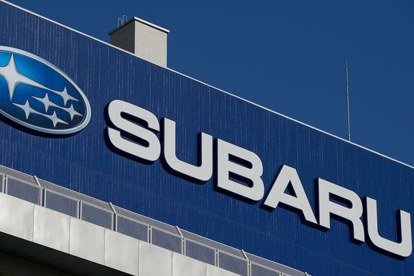 Subaru Tops 50,000 in July