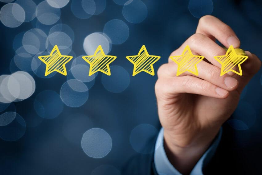 FTC Warns Against Fake Reviews