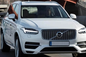 Volvo Partners with Auto/Mate
