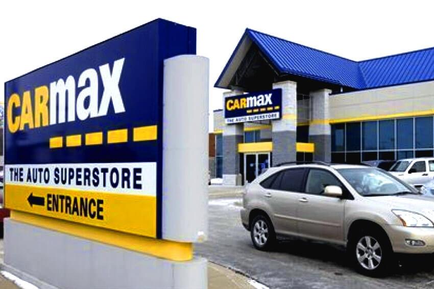CarMax Q2 Jumps 20% from 2020