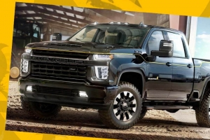 GM Invests in Electric Trucks, SUVs