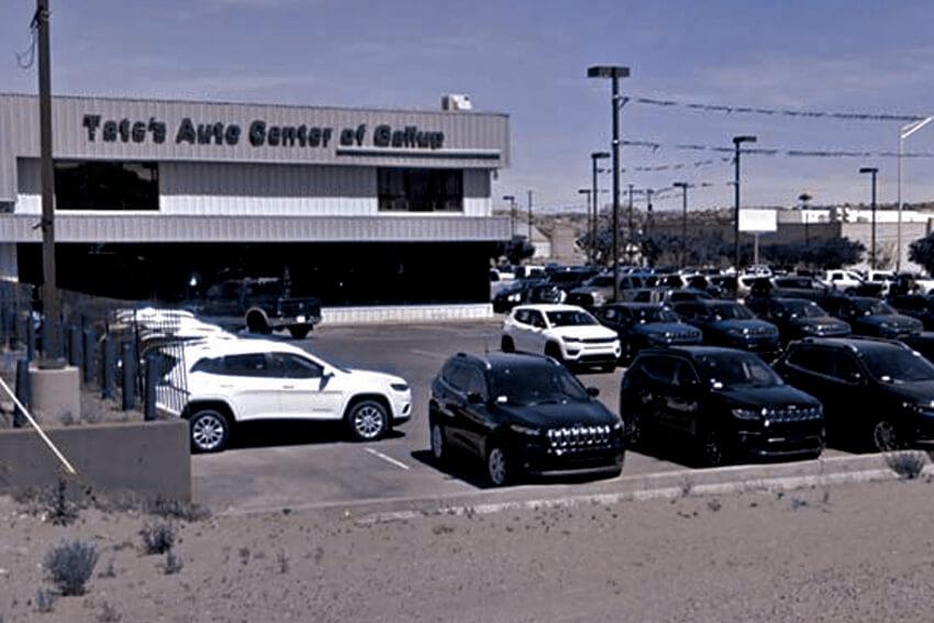 FTC Shutters Dealers in Southwest