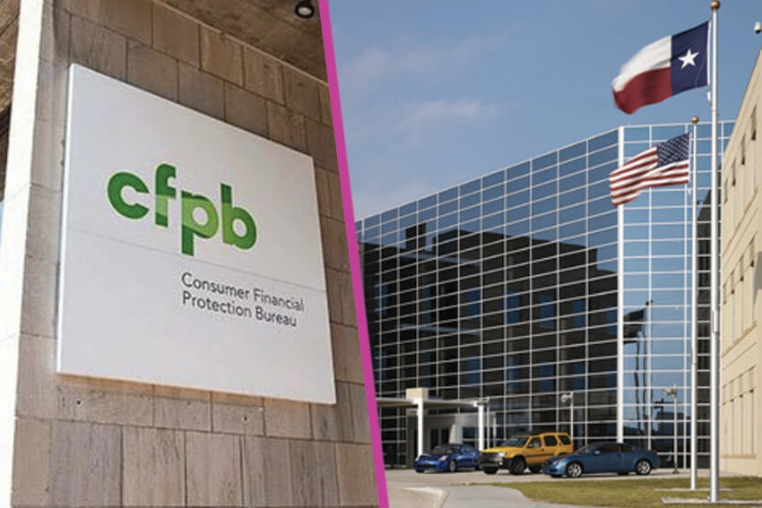 CFPB Issues Consent Order to Captive