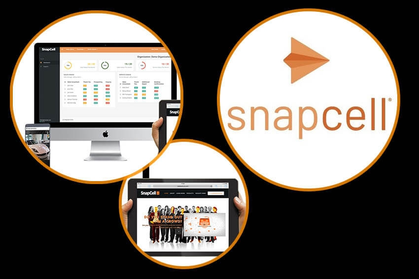 SnapCell Launches 360 Tool