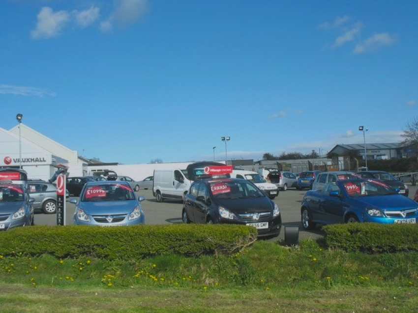 TrueCar Projects Rise in Used Car Sales