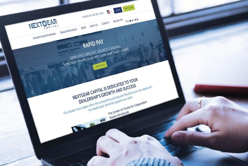 NextGear Introduces 'Flex Pricing'
