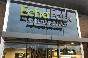 First EchoPark Store Opens in Georgia