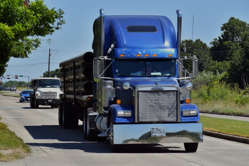 J.D. Power Reports Strong Commercial Truck Market