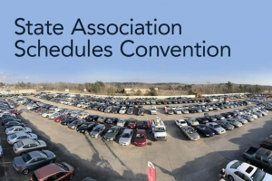 State Association Schedules Convention
