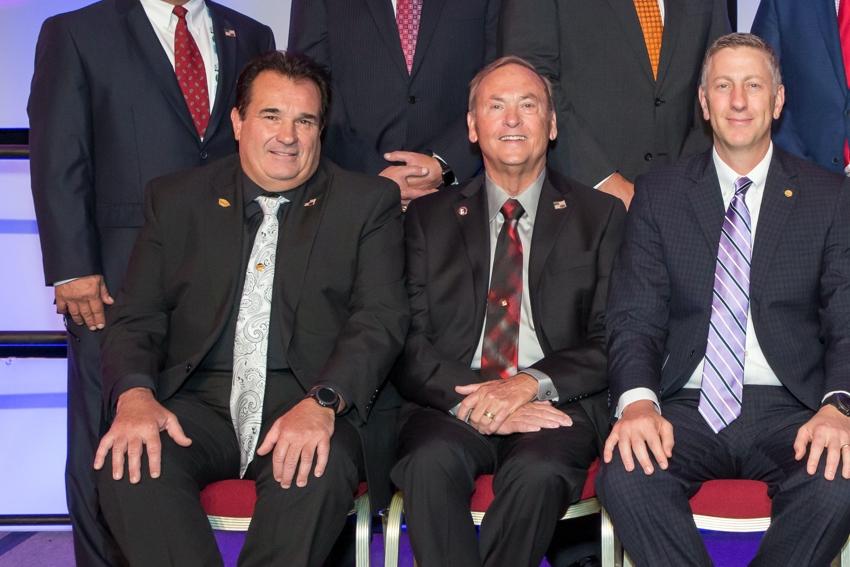 NIADA President Tedeschi Takes Reins