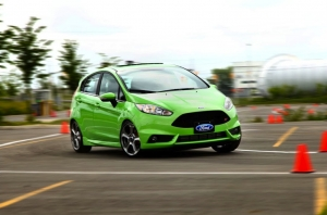 2014-15 Ford Fiesta are being recalled for a faulty door latch.