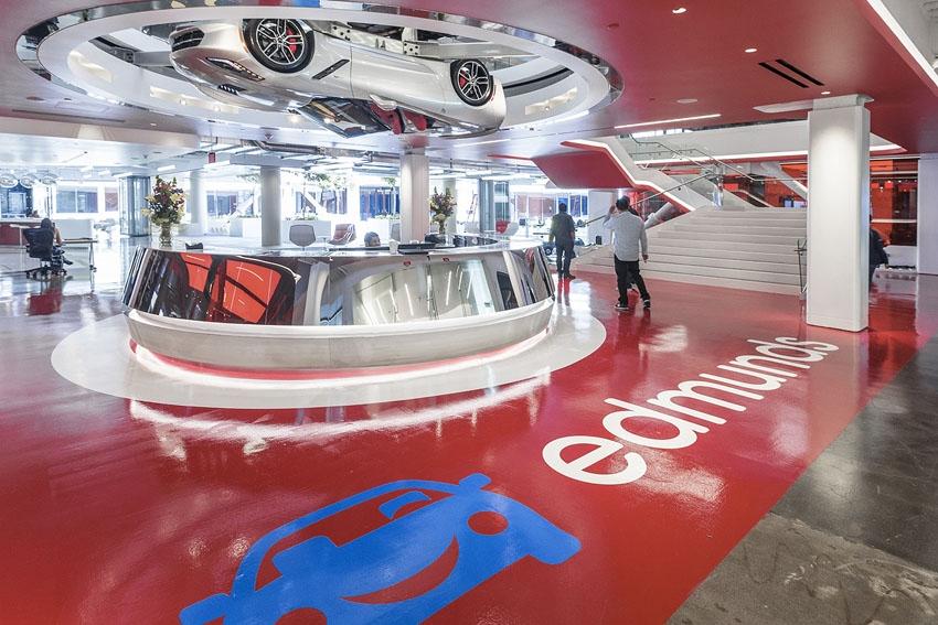 Carmax Acquires Edmunds