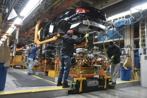 GM Announces Factory Investments