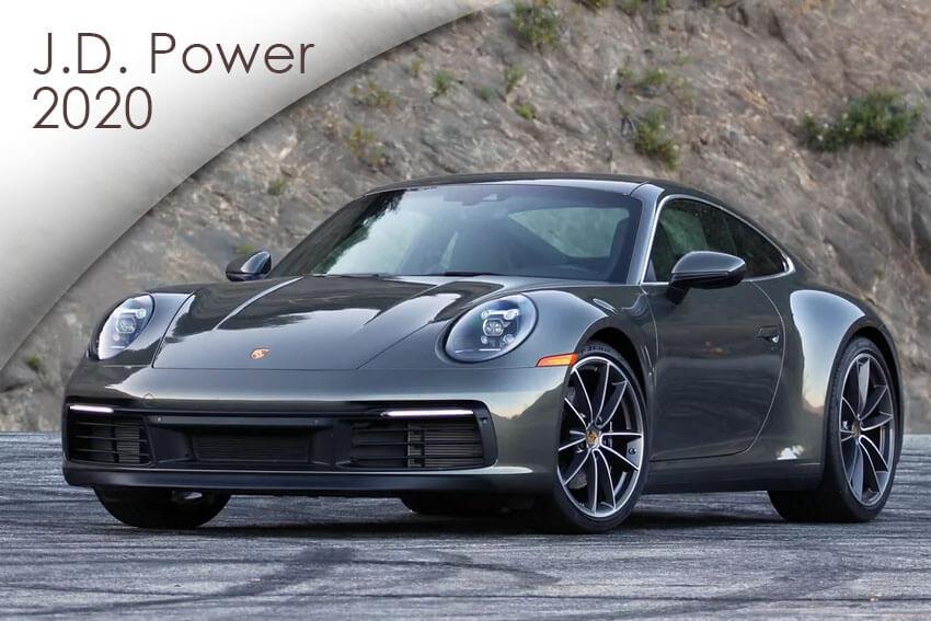 Porsche, Dodge, Hyundai Score Big