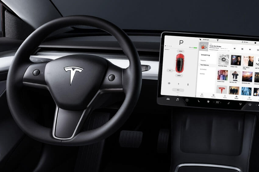 Tesla Tops American-Made List