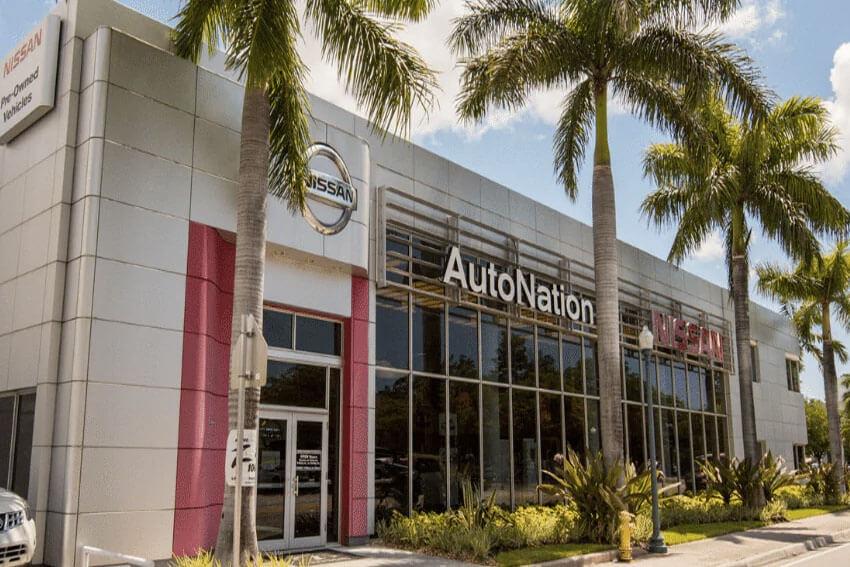 AutoNation Supports Miami Community