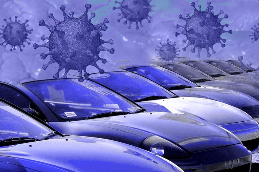 Virus Impacts Fleets