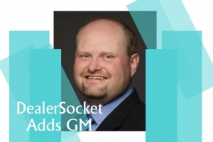 DealerSocket Adds GM
