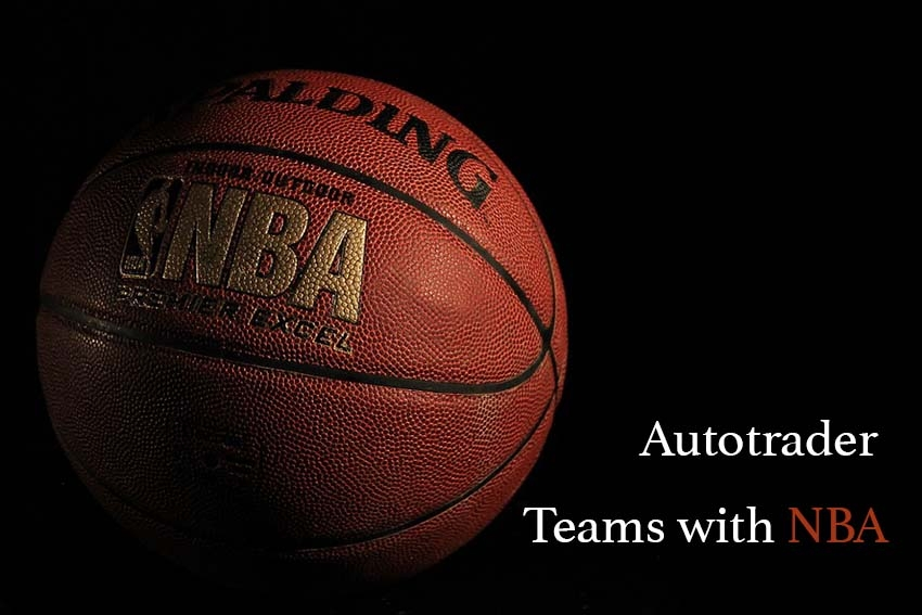 Autotrader Teams with NBA