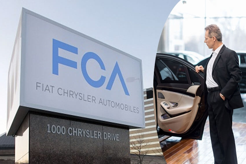 FCA Hits 1.8 Million Sales in 2020