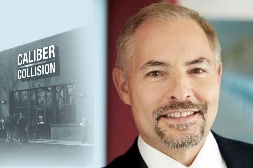 Caliber Adds Board Member