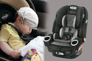 Cars.com Names Best Vehicles for Car Seats