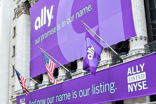 Ally: Auto Finance Business 'Resilient'