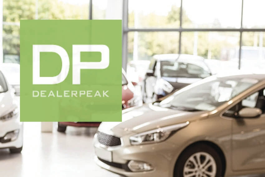 DealerPeak Launches New Platform