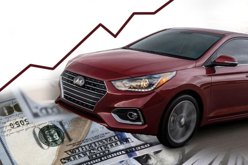 Savings High, Auto Refinancing Up