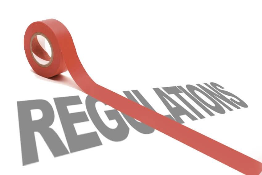 Report: Subprime Concerns Over Regulation