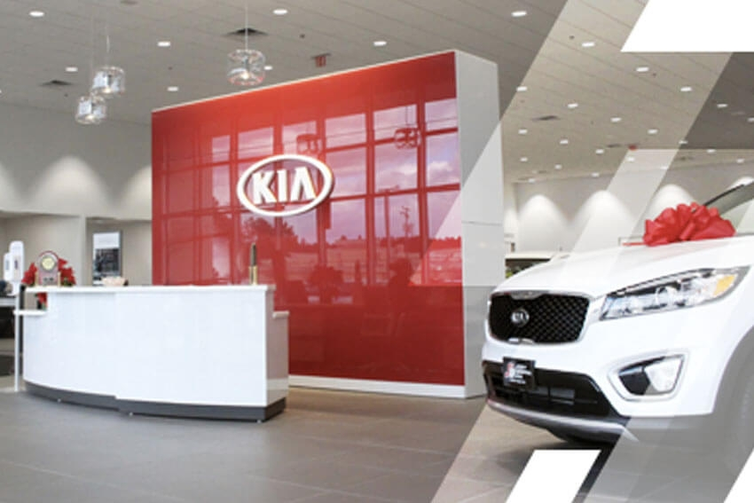 Kia Announces Best Ever January Sales