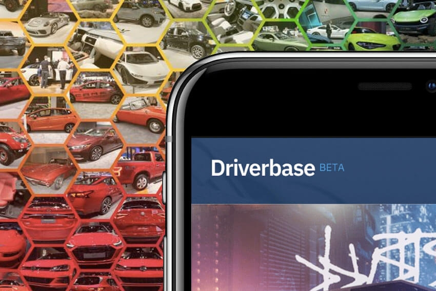Driverbase Announces Multiple Integrations