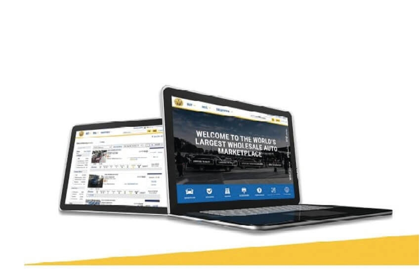 Manheim Expands Digital Block Sites