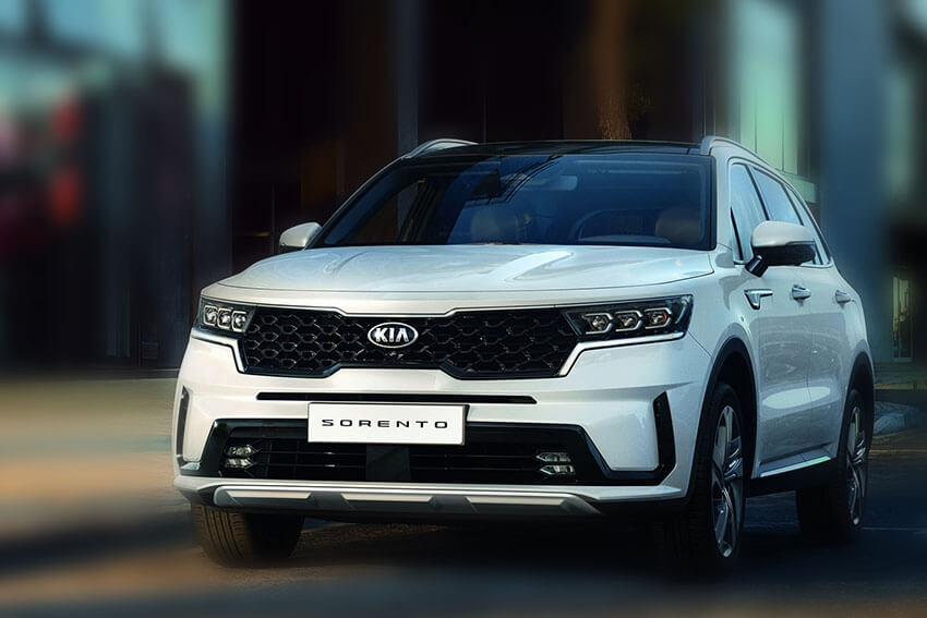 Kia Sells 47,870 Units in June