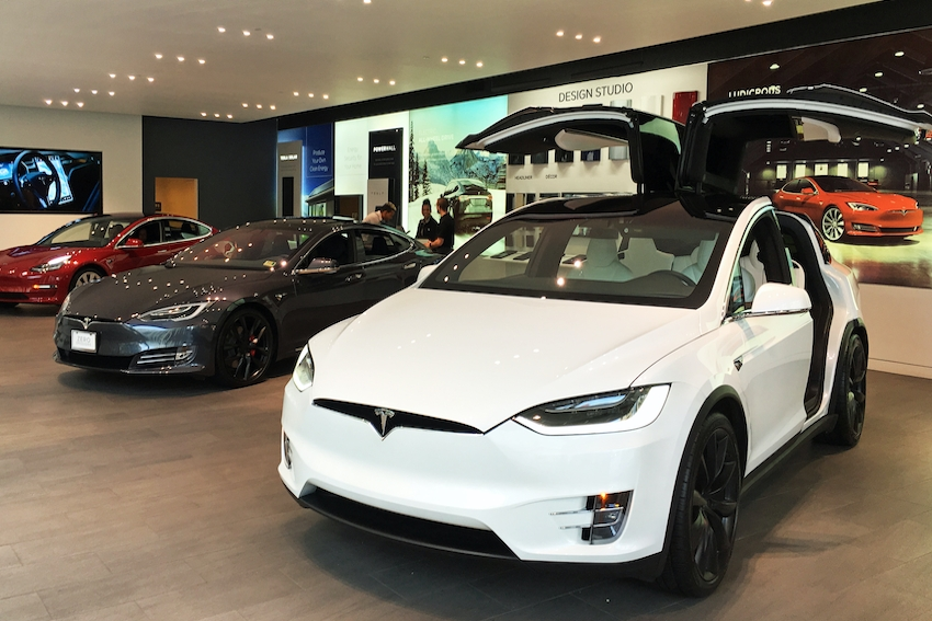 Are Consumers Clamoring for an All-EV Market?