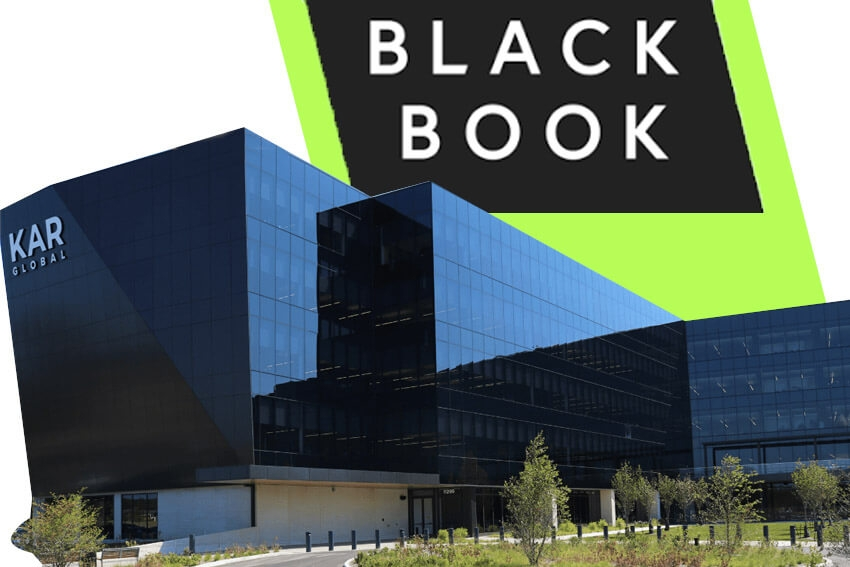 KAR, Black Book Expand Partnership