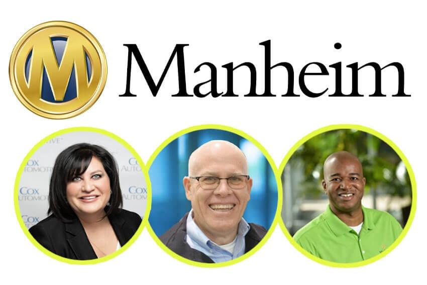 Manheim Announces Changes