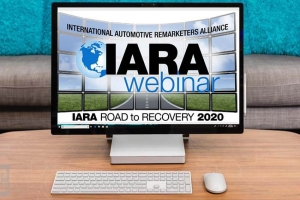 IARA Sets Virtual Roundtable Date
