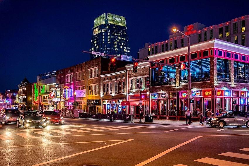 Nashville, Picasso and… Bachelorette Parties?
