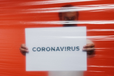 A Journal of the Coronavirus Year