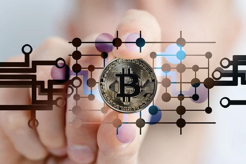 Mecum Auctions Accepts Crypto