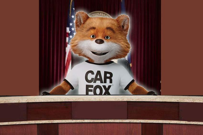 Carfax Files Suit