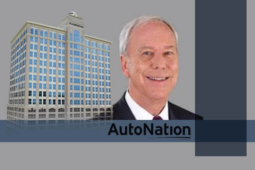 AutoNation Appoints President